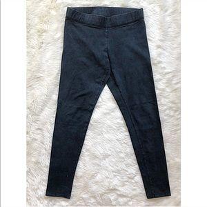 🆕 AERIE Chill Leggings in Black 🖤